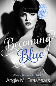 Becoming Blue