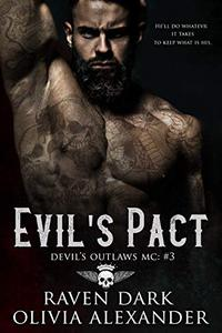 Evil's Pact: Devil's Outlaws MC (Book Three)