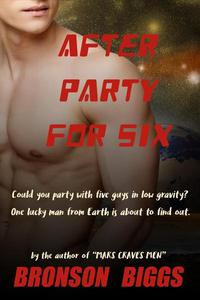 After Party for Six