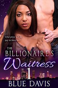 The Billionaire's Waitress 1