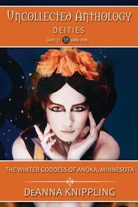 The Winter Goddess of Anoka, Minnesota