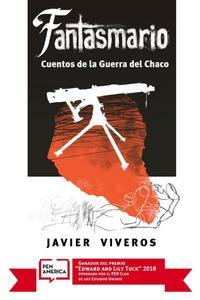Fantasmario. Cuentos de la Guerra del Chaco