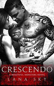 Crescendo: A Dark Mafia Romance