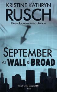 September at Wall & Broad