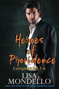 Heroes of Providence (Complete Set 1-6)