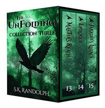 The UnFolding Collection Three