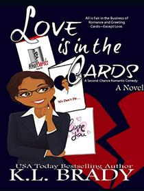 Love is in the Cards: A Second Chance Romance