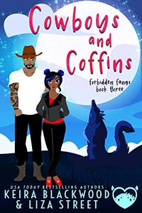 Cowboys and Coffins: A Paranormal Chick Lit Novel