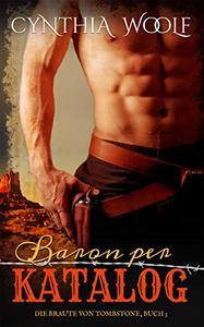 Baron per Katalog (Die Braute von Tombstone 3)