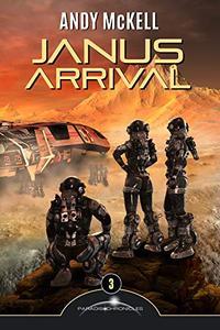 Janus Arrival: Journey's End
