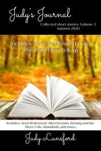 Judy's Journal: Autumn 2020