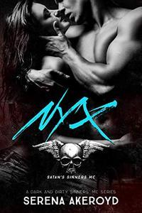 Nyx: A Dark MC Romance