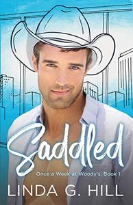 Saddled: A Romantic Comedy