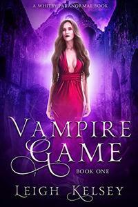 Vampire Game: A RH Paranormal Vampire Romance