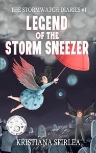 Legend of the Storm Sneezer