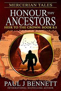 Mercerian Tales: Honour Thy Ancestors