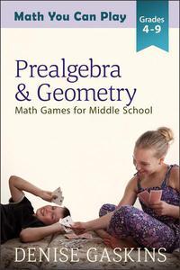 Prealgbra & Geometry