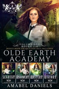 Olde Earth Academy Boxset Volume I