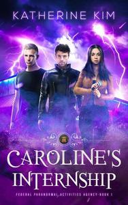 Caroline's Internship