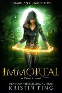 Immortal: Guardian of Monsters