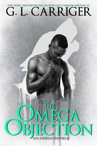 The Omega Objection: The San Andreas Shifters