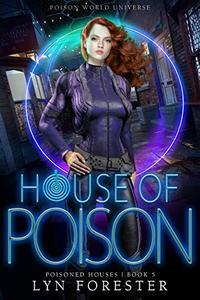 House of Poison: Poison World Universe
