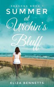 Summer at Urchin's Bluff (Seasons Book 1)
