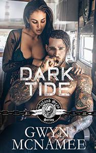 Dark Tide: (A Gritty Bad Boy Modern Pirate Romantic Suspense)