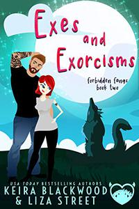Exes and Exorcisms: A Paranormal Chick Lit Novel