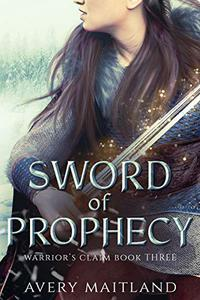 Sword of Prophecy: A Medieval Viking Historical Romance