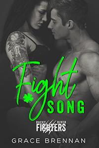 Fight Song: A Paranormal Shifter Romance