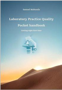 Laboratory Practice Quality  Pocket handbook