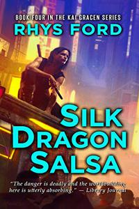 Silk Dragon Salsa