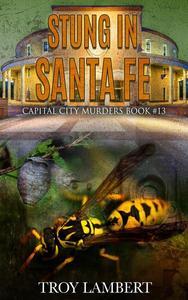 Stung in Santa Fe
