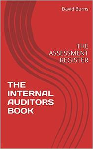 THE INTERNAL AUDITORS BOOK: ...performance auditing...