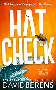Hat Check: A laugh until you die coastal crime thriller!