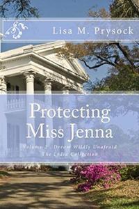 Protecting Miss Jenna