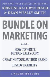 Bundle on Marketing: A WMG Writer's Guide
