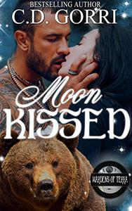 Moon Kissed: The Wardens of Terra 4