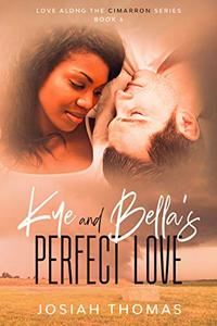 Kye and Bella's Perfect Love: An Interracial secret baby cowboy romance