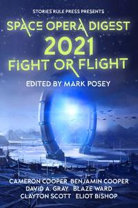 Space Opera Digest 2021