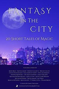 Fantasy in the City: 20 Ebook Box Set