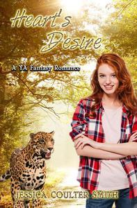 Heart's Desire (A YA Fantasy Romance)