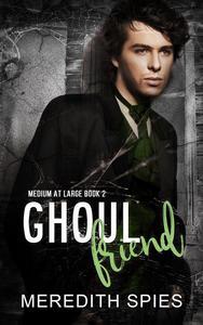 Ghoul Friend