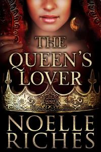 The Queen's Lover (The Queen of Oran #3)