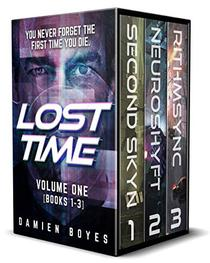 Lost Time: Volume One [Books 1 - 3]