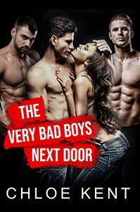 The Very Bad Boys Next Door