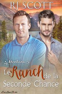 Le Ranch de la Seconde Chance