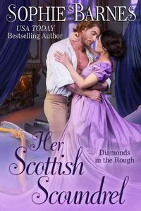 Her Scottish Scoundrel