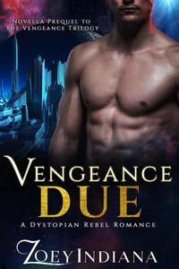 Vengeance Due - A Dystopian Rebel Romance